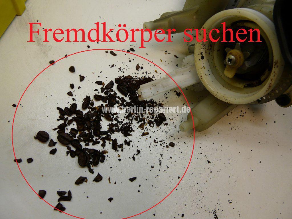 Delonghi Kaffeemaschine Mahlwerk Einstellen : Delonghi magnifica mahlt kein kaffee der mahlwerk mach kuriose