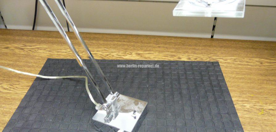 design led lampe keine funktion atlas multimedia we repair wir reparieren. Black Bedroom Furniture Sets. Home Design Ideas