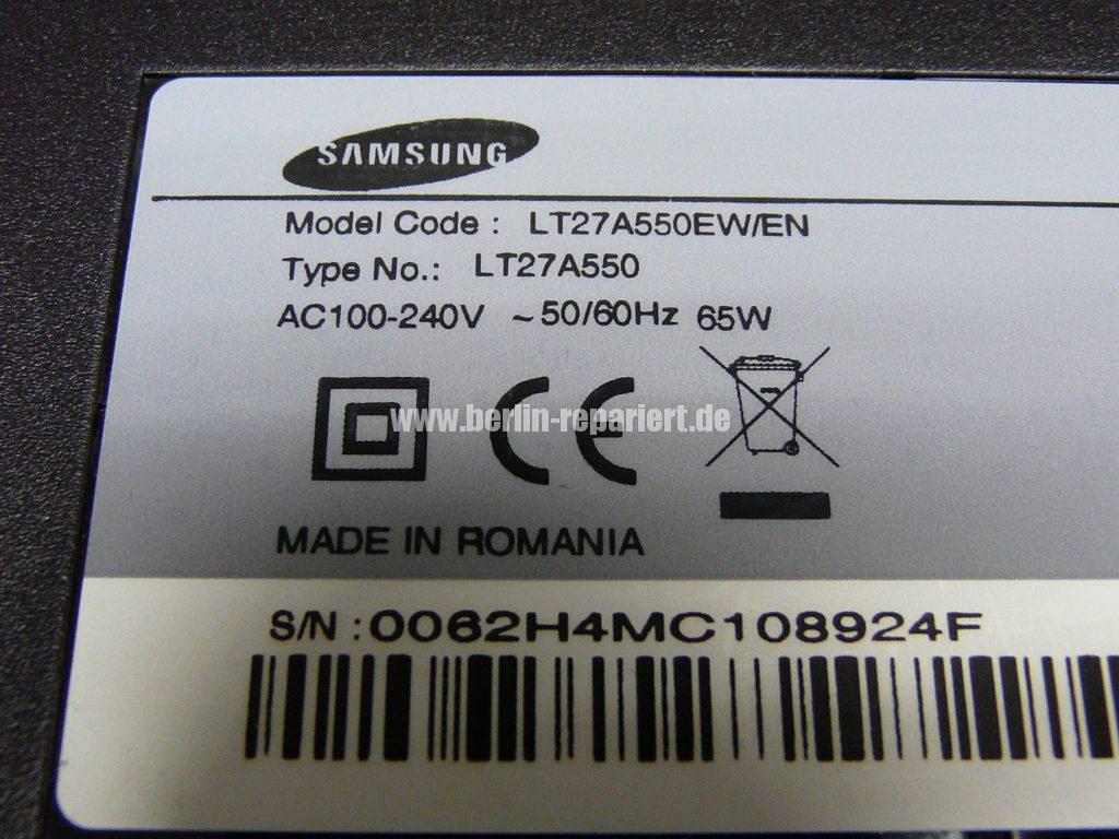 samsung-lt27a550-geht-nicht-an-werde-fernbedienung-oder-an-der-bedienteil-6