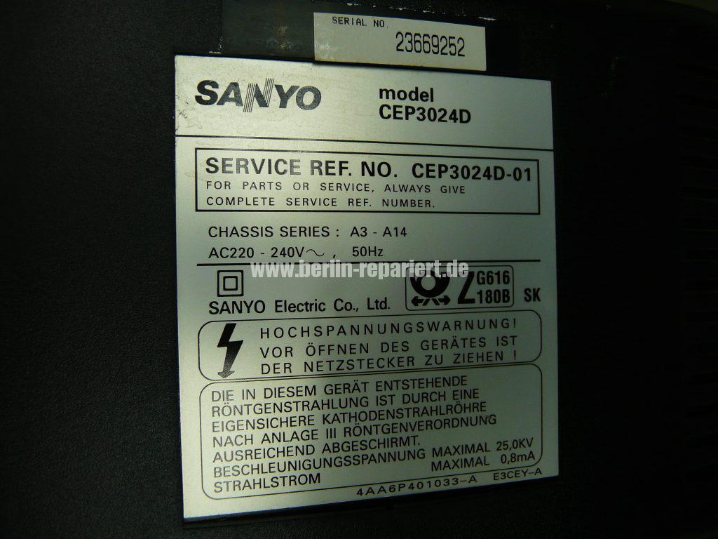 sanyo-cep3024d-stby-led-leuchtet-geht-nicht-an-2