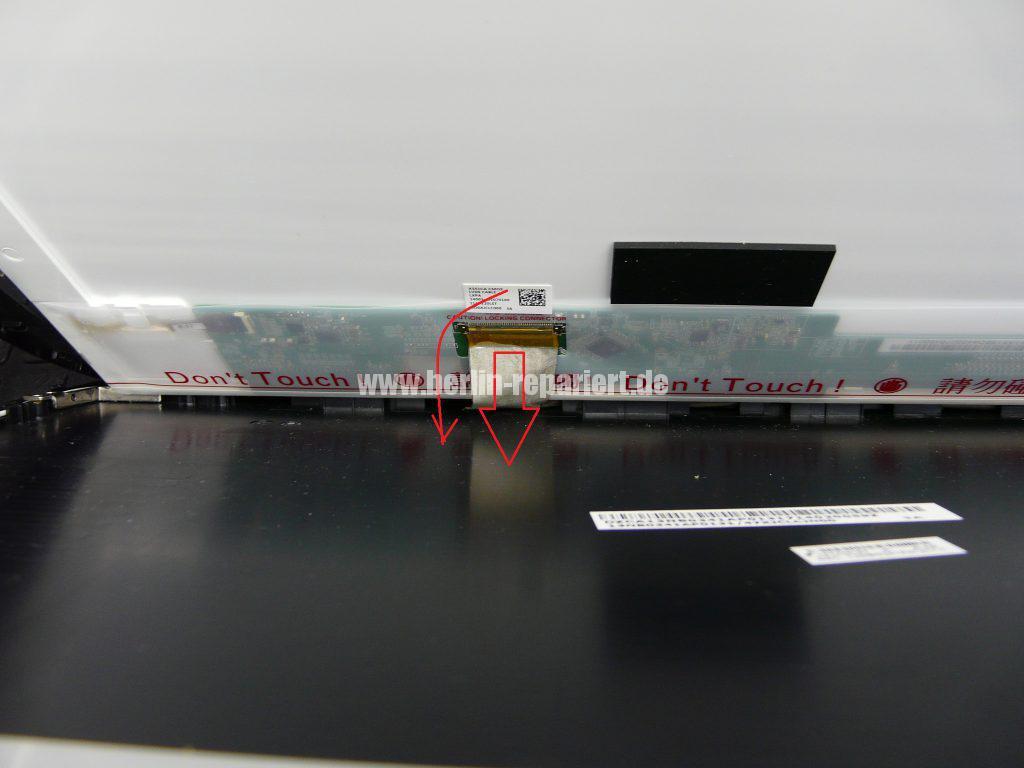 Asus R512c Display Ist Geplatzt Display Austauschen