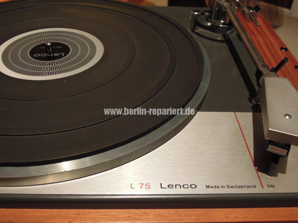 lenco-l-75-5