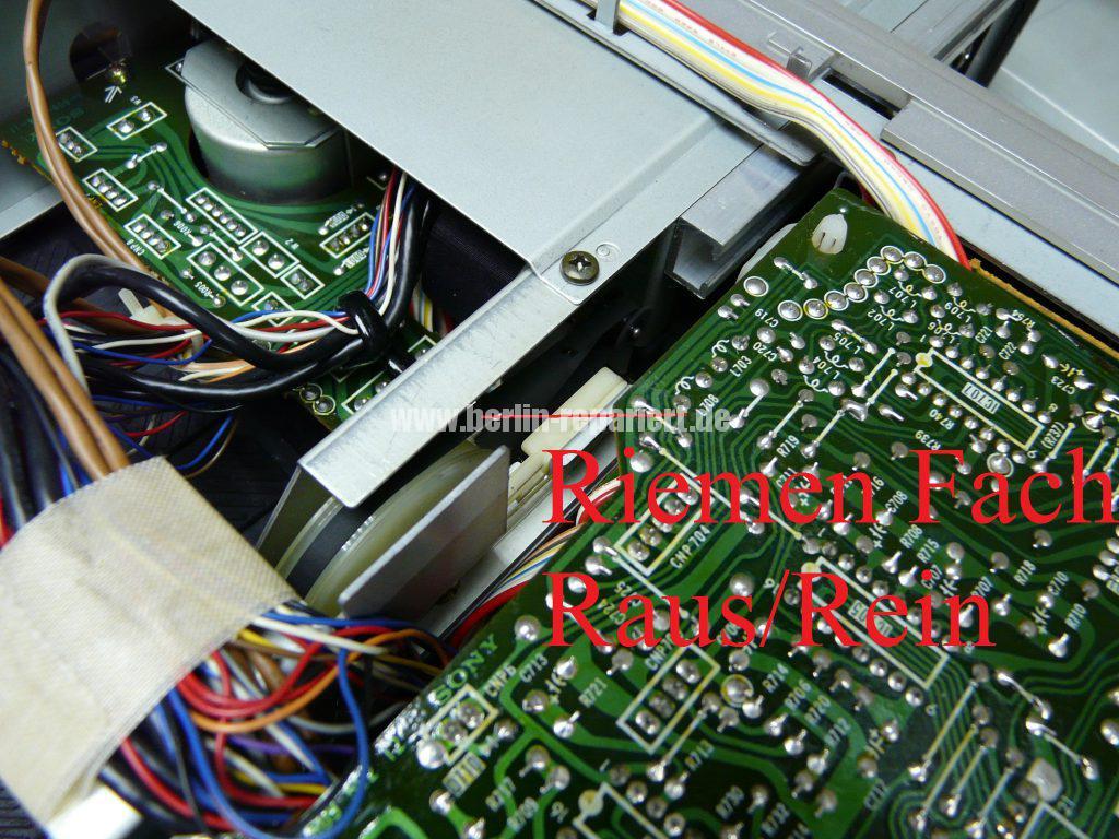 sony-tc-v7-kassettenfach-klemmt-spielt-nicht-mehr-5