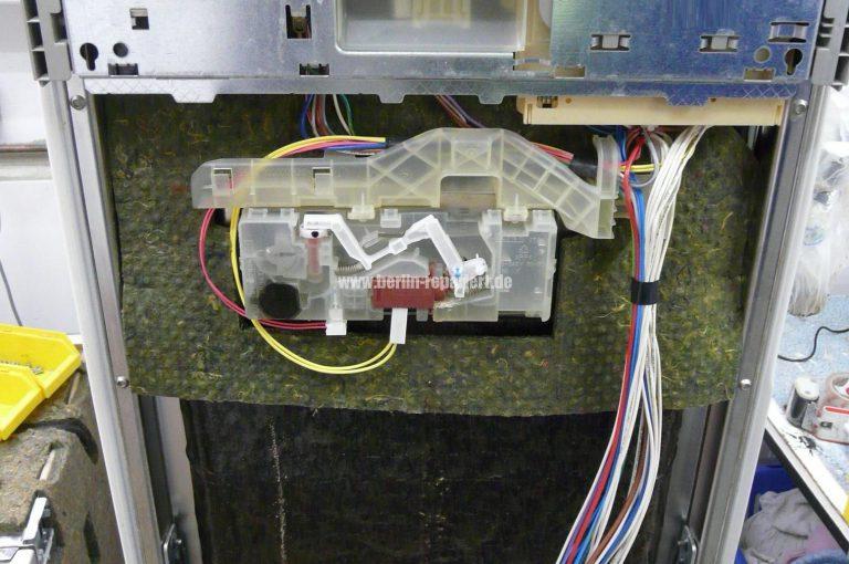 Bomann Kühlschrank Schaltet Nicht Ab : Miele spülmaschine pumpe schaltet nicht ab bosch siemens