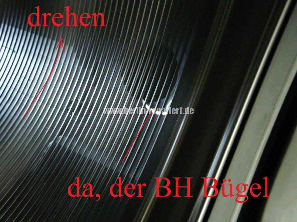 Bh Bügel Waschmaschine