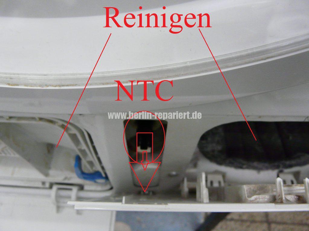 Bosch Maxx 7 Wte86302 Zeigt Error 06 We Repair Wir Reparieren