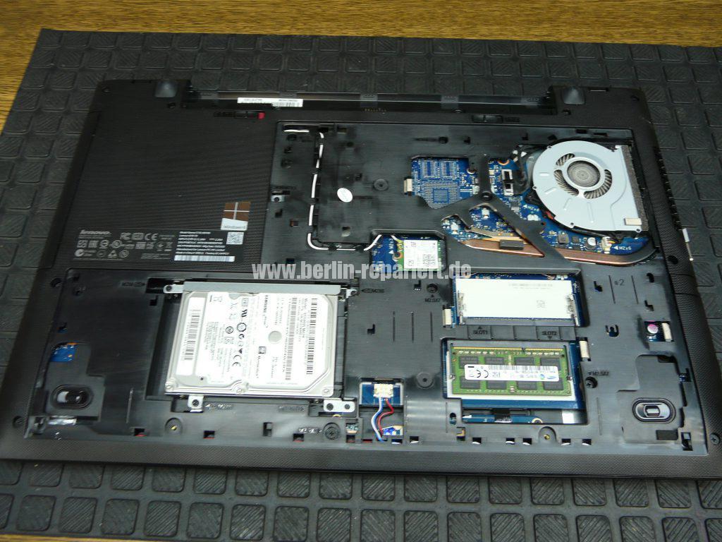problemen lenovo laptop