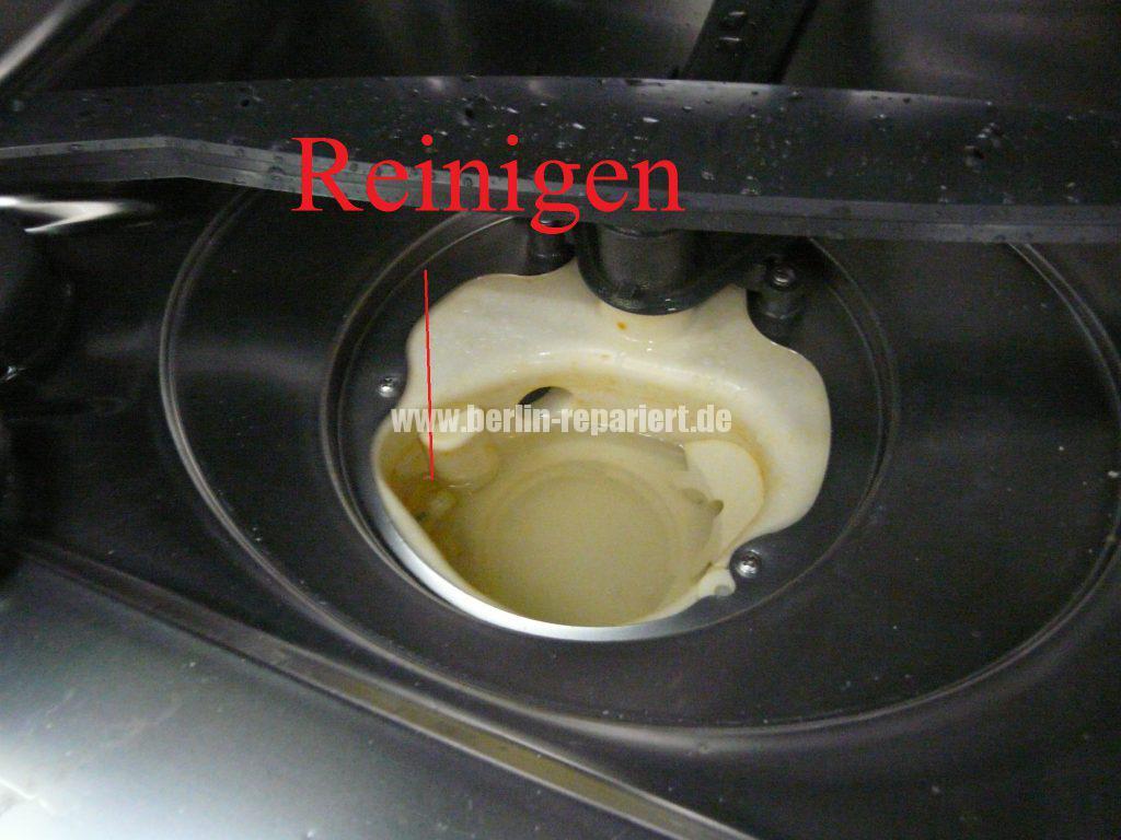 Gorenje Kühlschrank Kondenswasser Läuft Nicht Ab : Spülmaschine zieht wasser pumpt aber nicht ab neff geschirrspüler