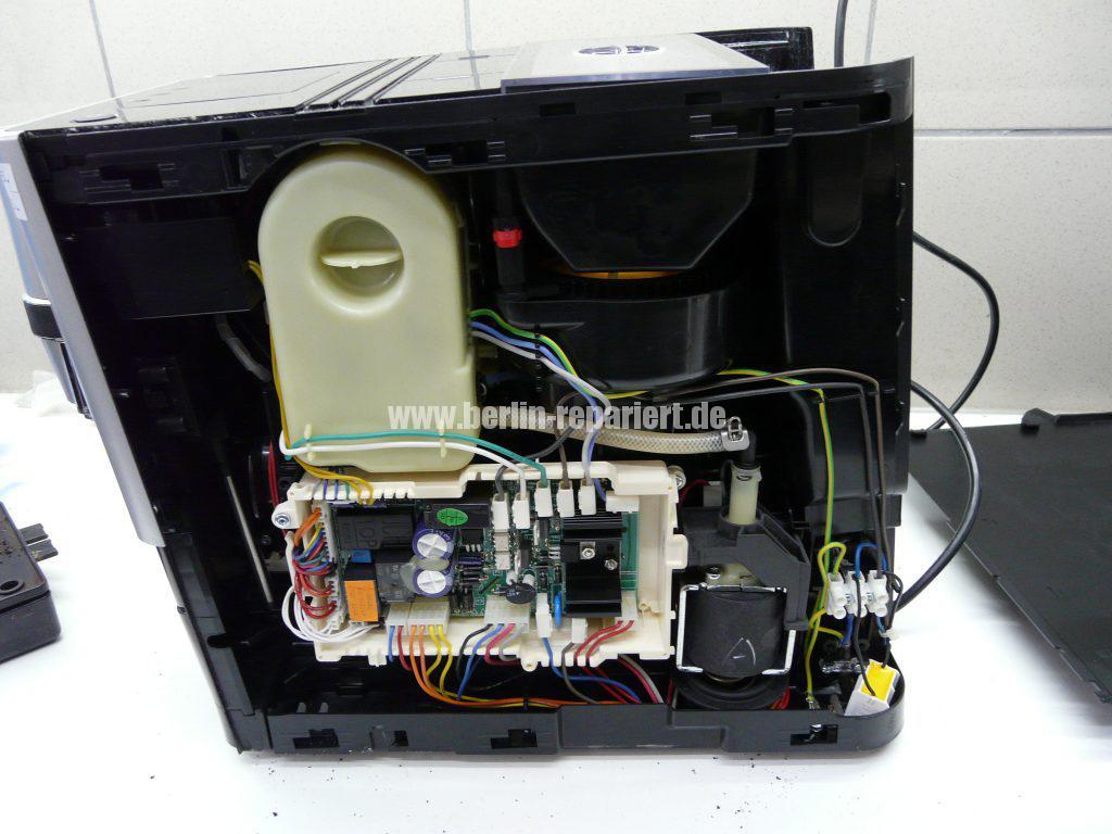 Jura ENA Micro 5, LED Blinken keine Funktion Störung – Leon´s Blog