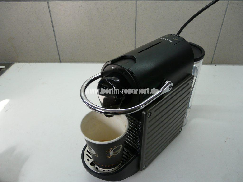 Nespresso Krups Xn 3005 Verliert Wasser Atlas Multimedia We