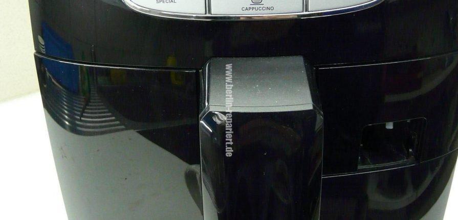 saeco intelia hd8753 verliert wasser pumpe sehr laut. Black Bedroom Furniture Sets. Home Design Ideas