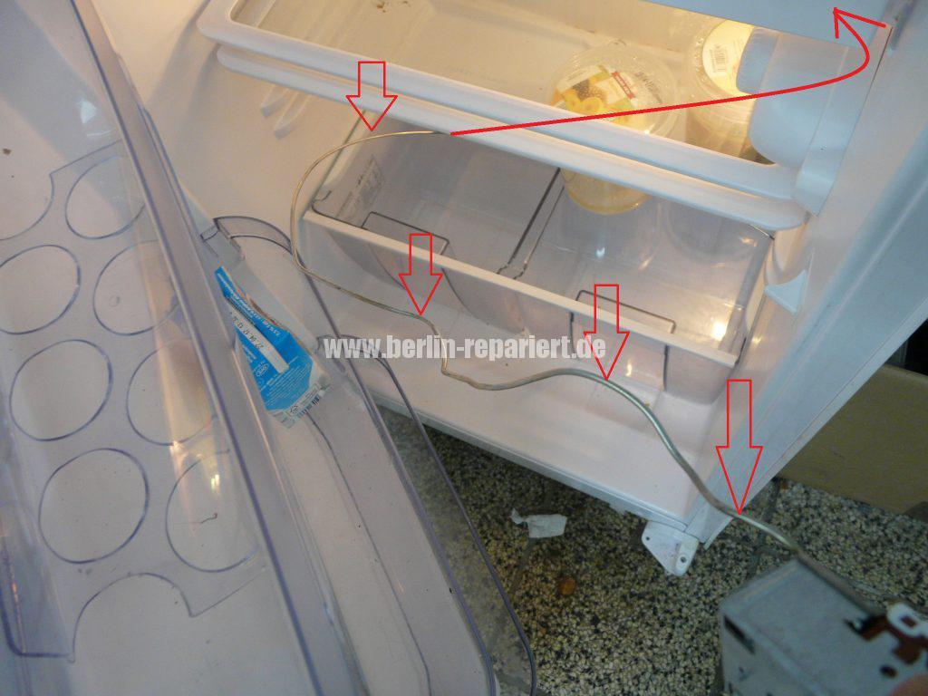 Amica Kühlschrank Thermostat Defekt : Kühlschrank thermostat überprüfen u we repair wir reparieren
