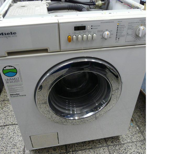 miele w 916 nimmt kein waschpulver zieht nicht genug. Black Bedroom Furniture Sets. Home Design Ideas