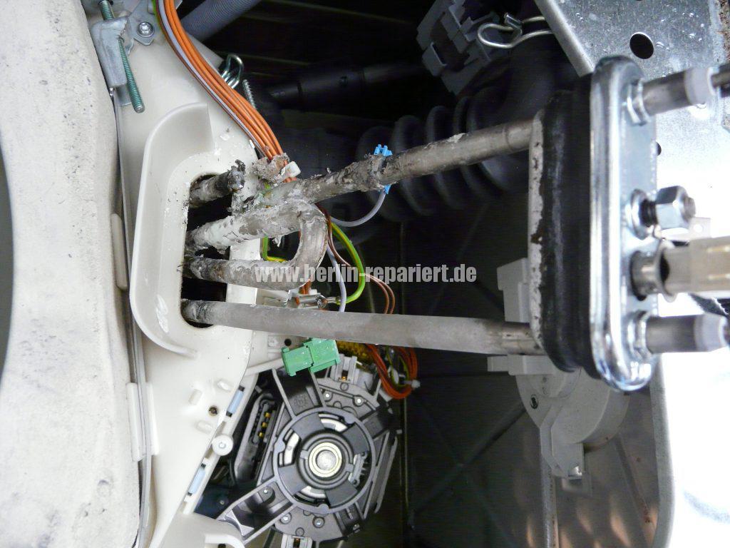 bosch waschmaschine defekt