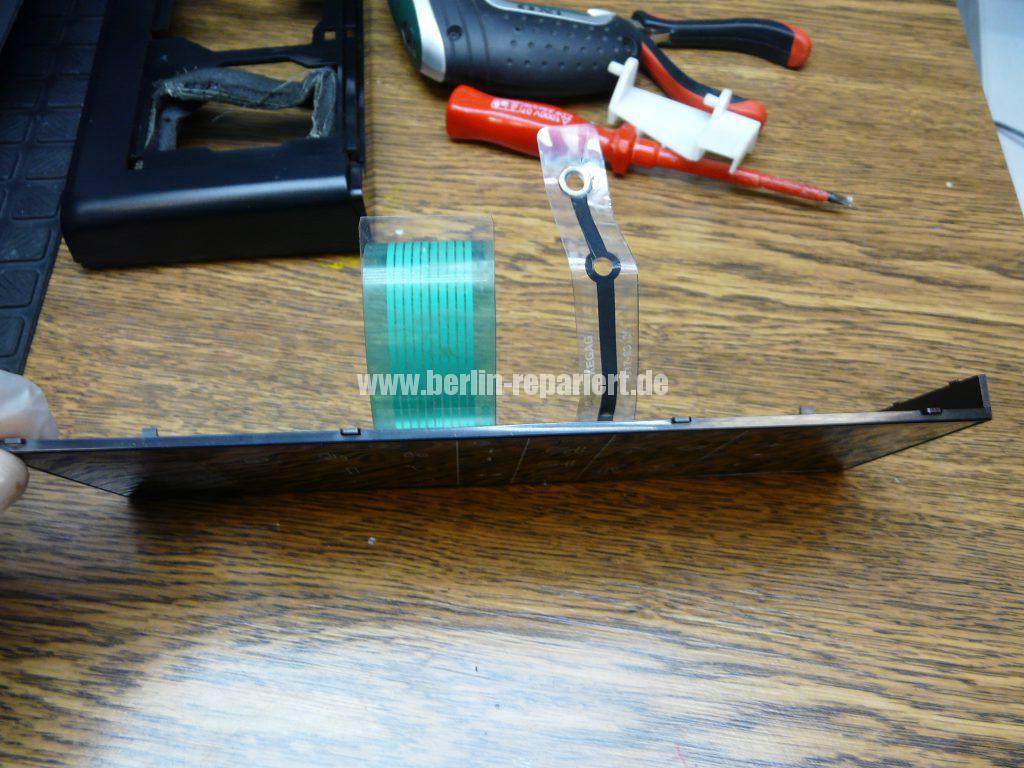 gaggenau mikrowelle em119160 bedienfeld reagiert schlecht. Black Bedroom Furniture Sets. Home Design Ideas