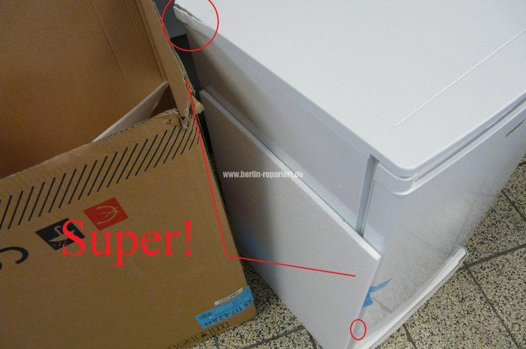 Bosch Kühlschrank Ruhezeit Nach Transport : Bosch kühlschrank kompressor defekt bosch kgn xi serie kühl