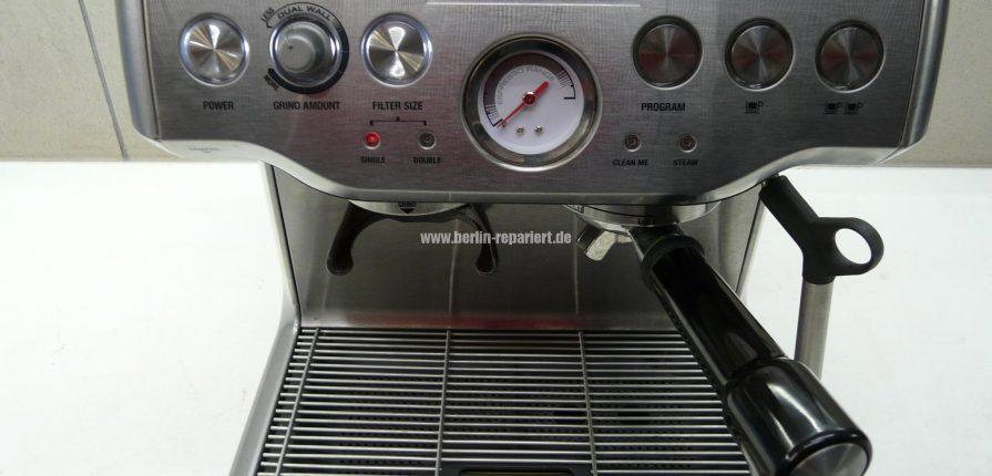 verursacht espresso verstopfung