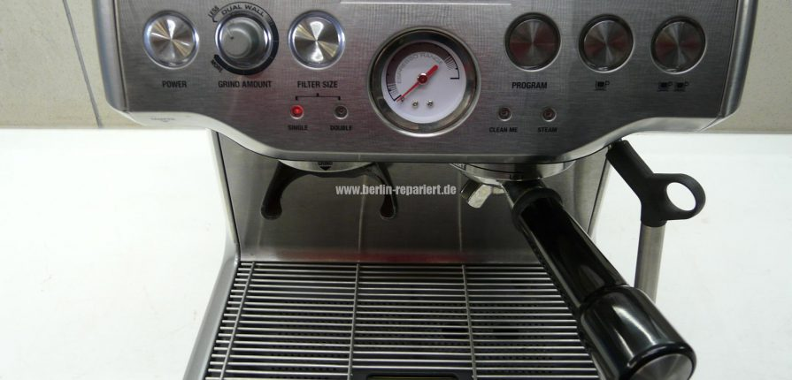 gastroback espresso 42612s verstopft kaum kaffee zu wenig druck leon s blog. Black Bedroom Furniture Sets. Home Design Ideas