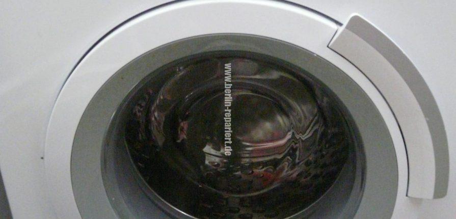 Siemens wm 14s44p zieht kein wasser waschprogramm startet nicht we repair wir reparieren - Gartenpumpe zieht kein wasser ...