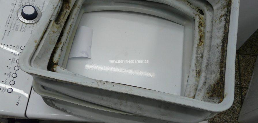 Toplader Waschmaschine Gummimanschette – Atlas Multimedia we repair ...