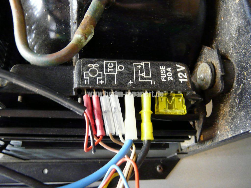 Kühlschrank Defekt : Wann geht vom kühlschrank brandgefahr aus