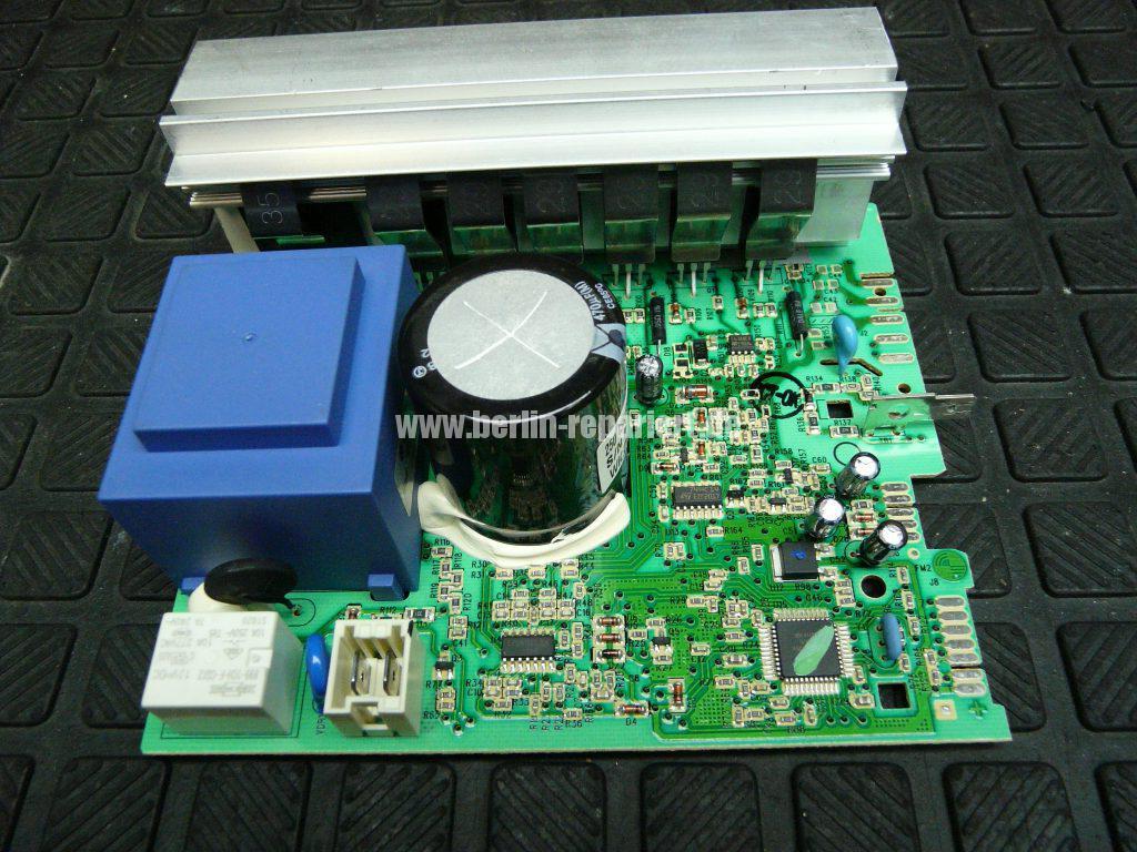 Aeg toplader motor dreht nicht motor elektronik reparieren