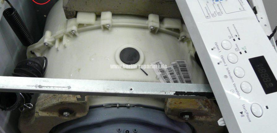 bomann wa 9314 zieht kein wasser we repair wir reparieren
