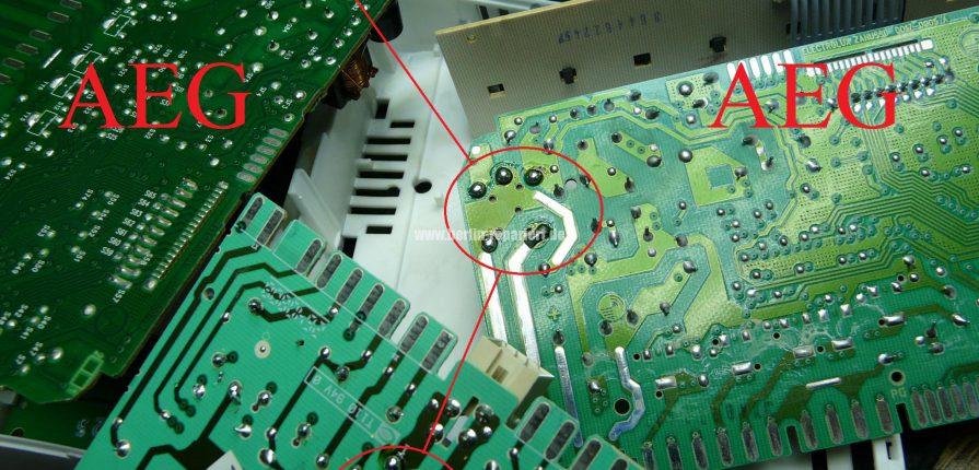 aeg und bosch geschirrsp ler heizt nicht atlas multimedia we repair wir reparieren
