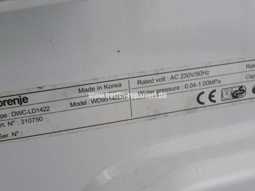 Gorenje Kühlschrank Fehler E6 : Bauknecht geschirrspüler fehler integrierte geschirrspüler in