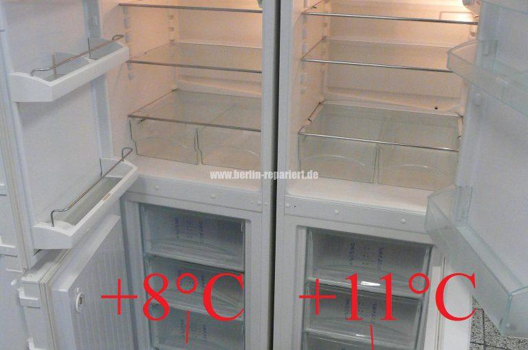 Samsung Amerikanischer Kühlschrank Kühlt Nicht Mehr : Kühlschranke u seite u leon´s