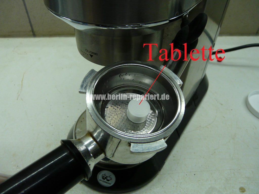 delonghi espressomaschine ec680 m kein kaffee es tropft nur leon s blog. Black Bedroom Furniture Sets. Home Design Ideas