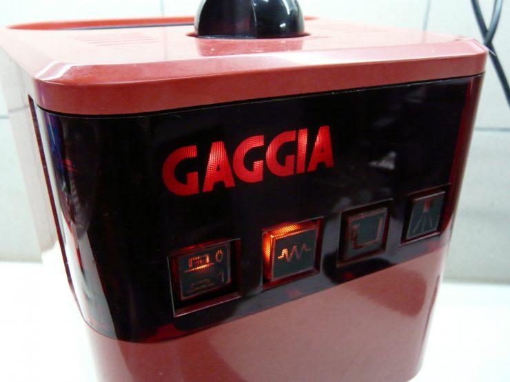 Gaggia baby zieht kein wasser leon s blog - Gartenpumpe zieht kein wasser ...