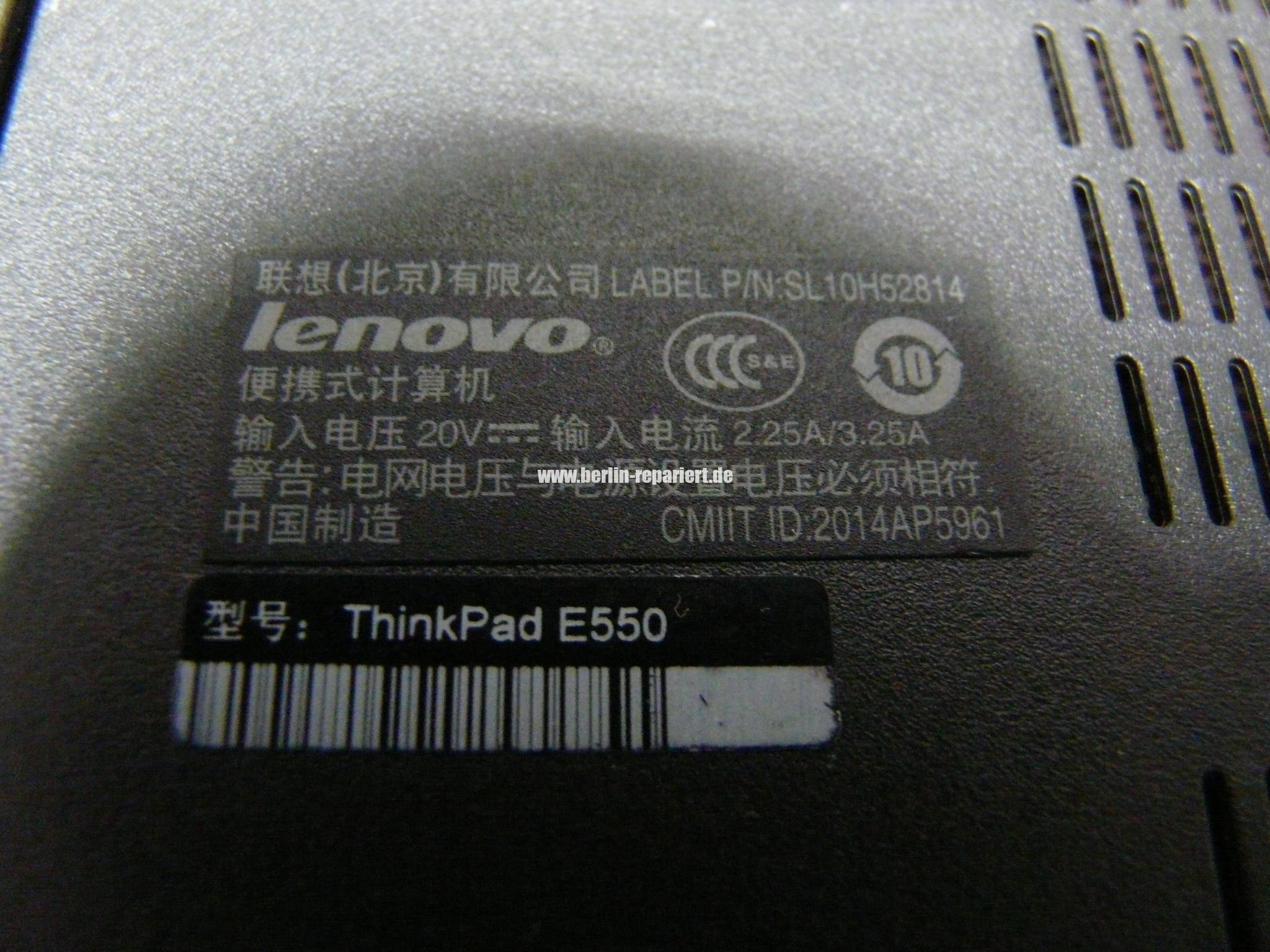 Linked-lock Nicht Geht Lenovo An Thinkpad that