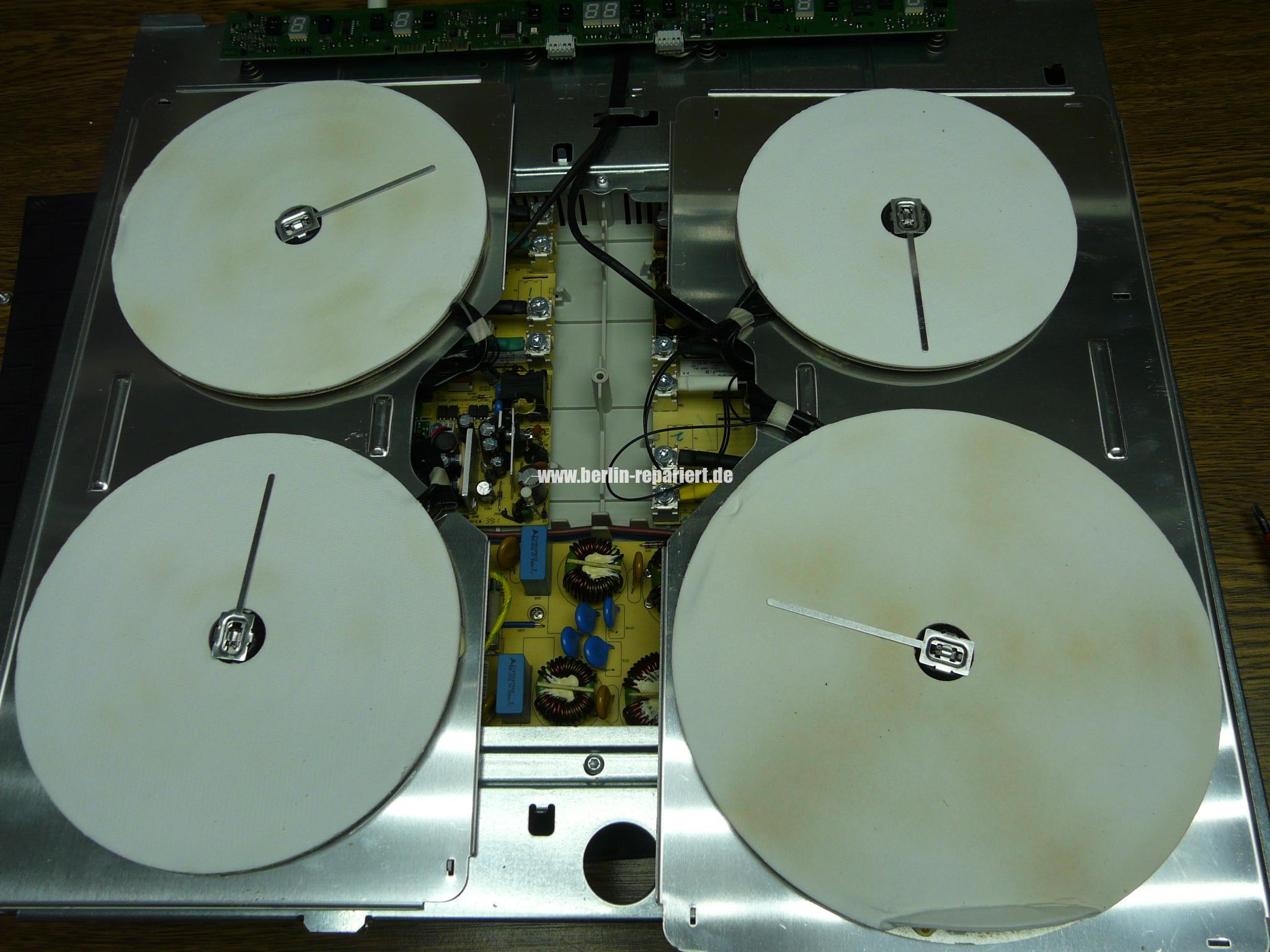 Whirlpool Hah 7000 Bb Induktion Kochfeld Fehlermeldung F47 Atlas