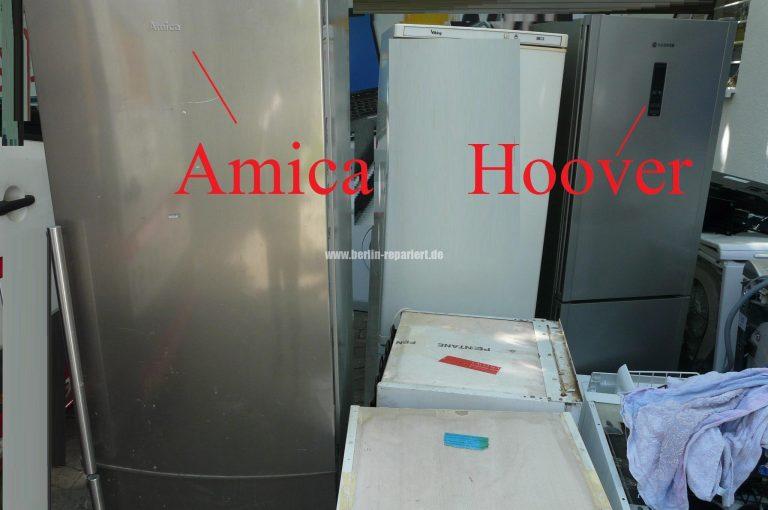 Amica Kühlschrank Kühlt Nicht : Kühlschranke u seite u leon´s