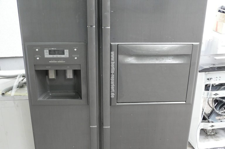 Bosch Kühlschrank No Frost Kühlt Nicht : Kühlschranke u2013 seite 2 u2013 we repair wir reparieren