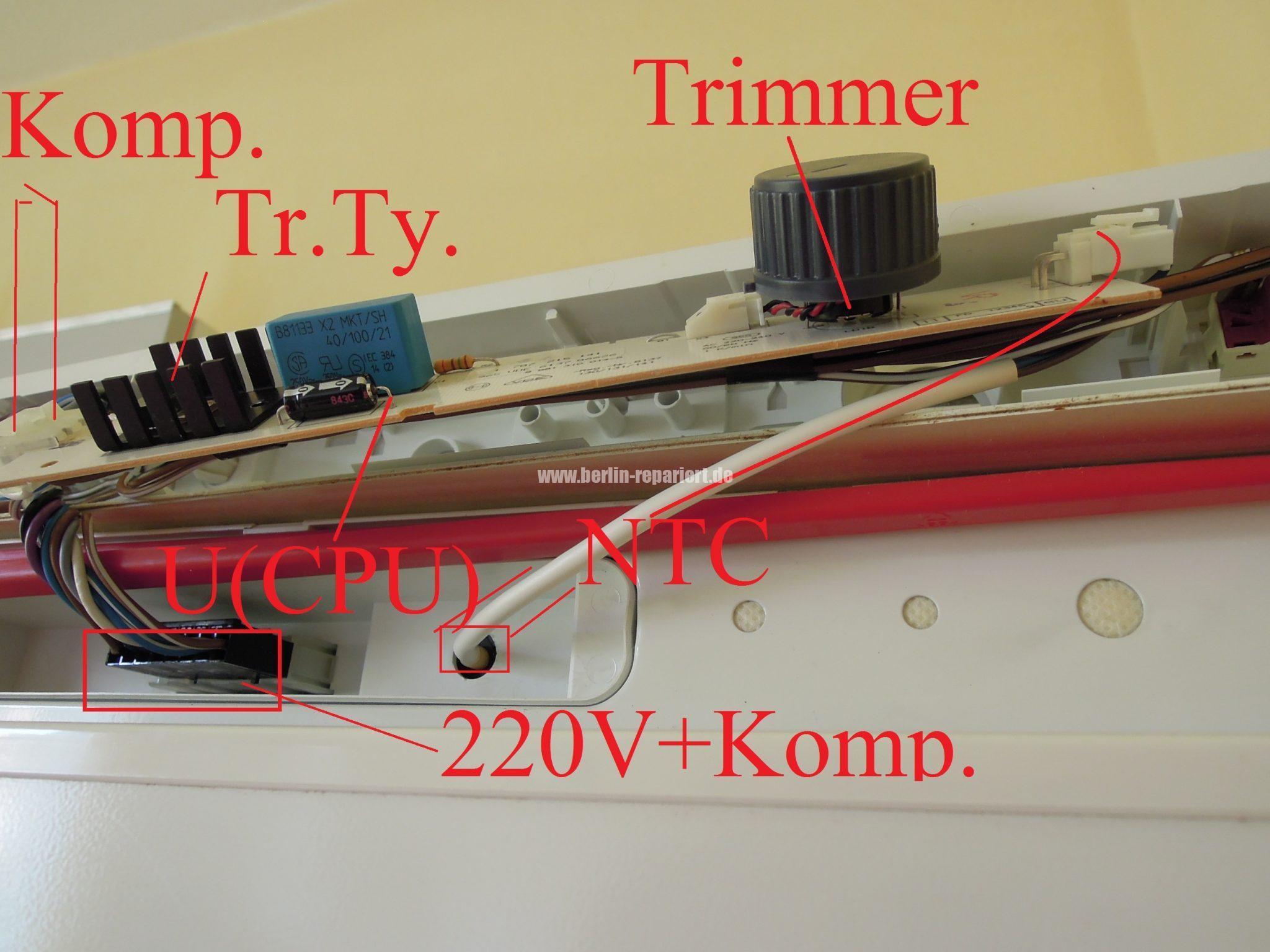 Bosch Kühlschrank Läuft Ständig : Bosch kühlschrank friert ein oder kühlt nicht mehr bosch kgs3098