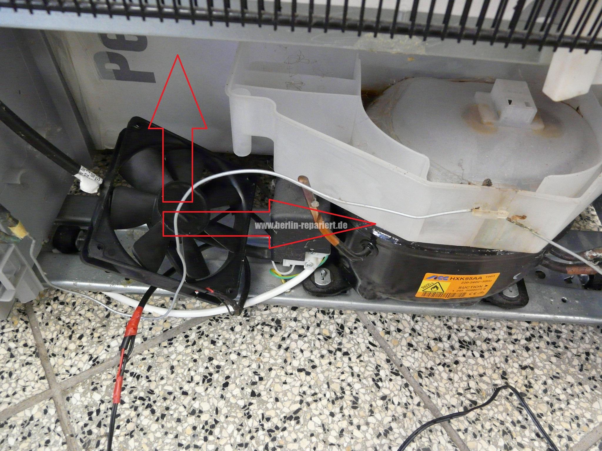 Bosch Kühlschrank Kühlt Nicht Mehr Richtig : Kühlschrank kompressor läuft ständig kühlt aber nicht: kühlschrank