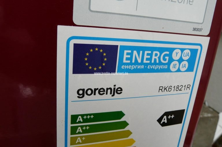 Gorenje Kühlschrank Kaputt : Gorenje elektroschrott rk r u atlas multimedia we repair wir