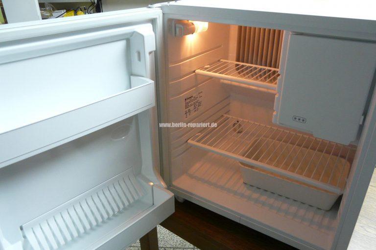 Smeg Kühlschrank Kühlt Nicht Mehr : Kühlschrank temperatur richtig einstellen zur optimalen