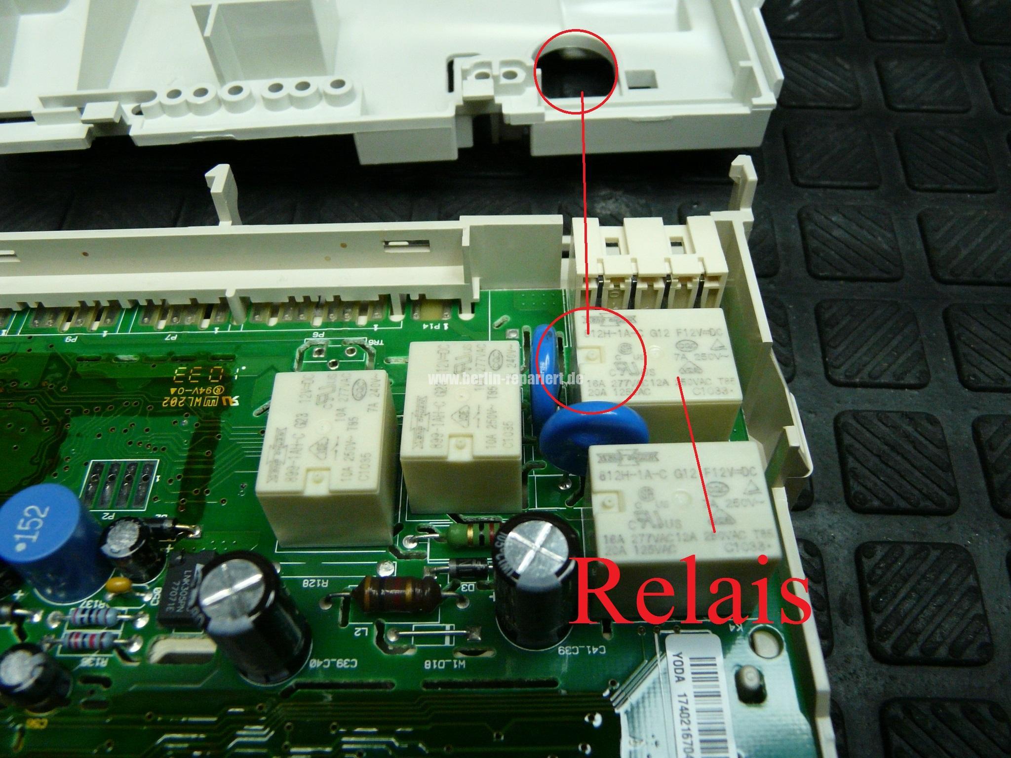 whirlpool adg 6340 ix w scht nicht heizt nicht we repair wir reparieren. Black Bedroom Furniture Sets. Home Design Ideas