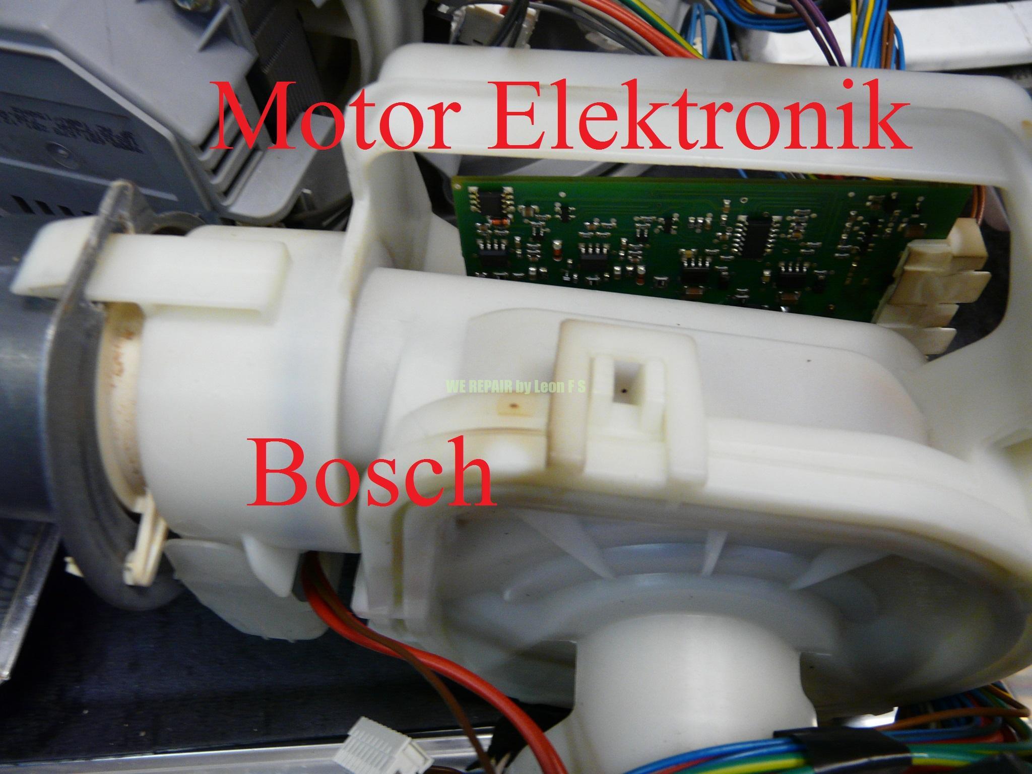Siemens Geschirrspuler Fehler Heizung Fehlercode Bei Siemens Bosch